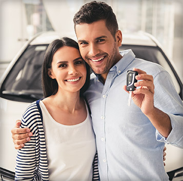Find and Finance Your Next Auto
